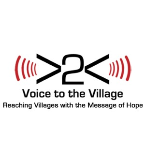 Voice to the Village *video podcast*